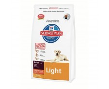 Hill's Science Plan Canine Adult Light Chicken by Hills