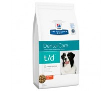 Hill's Prescription Diet t/d Canine by Hills