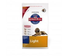 Hill's Science Plan Canine Mature Adult 7+ Light by Hills