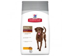 Hill's Science Plan Canine Adult Healthy Mobility Large Breed Chicken by Hills