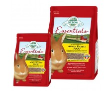 Oxbow Essentials Adult Rabbit T 4.5kg by Oxbow