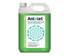 Anistel apple disinfectant - 5L by Anistel