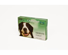 Capstar Oral Flea Removal Tablets 57mg x 6 by Capstar