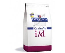 Hill's Prescription Diet i/d Canine by Hills