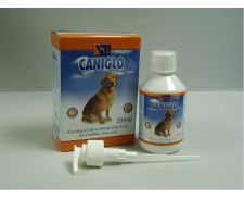 Caniglo Liquid by Misc