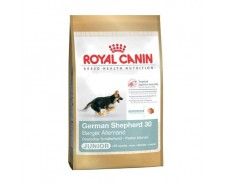Royal Canin Junior German Shepherd 12kg by Royal Canin