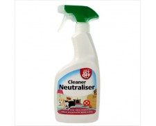 Get Off Cleaner & Neutraliser Spray by Get Off