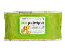 Petkin Eco Wipes by Petkin