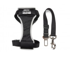 Ancol Car Harness Large by Ancol