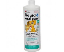 Petkin Liquid Oral Care by Petkin