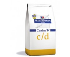 Hill's Prescription Diet c/d Canine by Hills