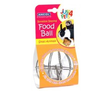 Ancol Just4Pets Food Ball by Ancol